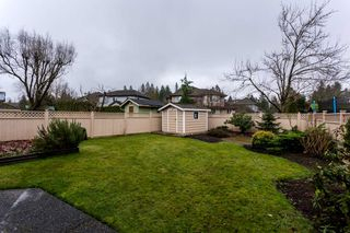 "Photo 15: 20610 90 Avenue in Langley: Walnut Grove House for sale in ""Forest Creek"" : MLS®# R2034550"