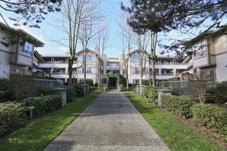 "Photo 1: 209 6363 121ST Street in Surrey: Panorama Ridge Condo for sale in ""The Regency"" : MLS®# R2037134"