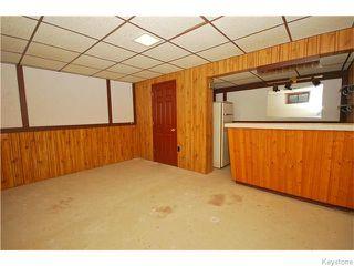 Photo 8: 73 Meadow Gate Drive in WINNIPEG: Transcona Residential for sale (North East Winnipeg)  : MLS®# 1603841