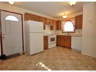 Photo 3: 73 Meadow Gate Drive in WINNIPEG: Transcona Residential for sale (North East Winnipeg)  : MLS®# 1603841