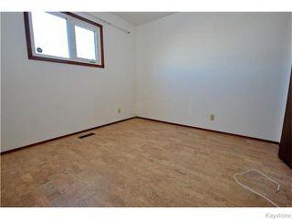 Photo 6: 73 Meadow Gate Drive in WINNIPEG: Transcona Residential for sale (North East Winnipeg)  : MLS®# 1603841