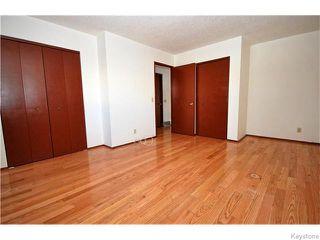 Photo 4: 73 Meadow Gate Drive in WINNIPEG: Transcona Residential for sale (North East Winnipeg)  : MLS®# 1603841