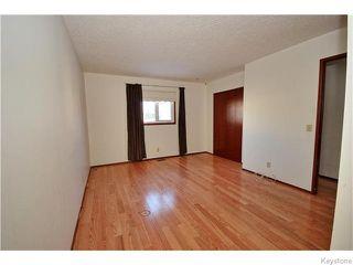 Photo 5: 73 Meadow Gate Drive in WINNIPEG: Transcona Residential for sale (North East Winnipeg)  : MLS®# 1603841