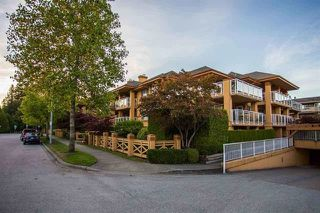 "Photo 2: 204 15155 22 Avenue in Surrey: King George Corridor Condo for sale in ""VILLA PACIFIC"" (South Surrey White Rock)  : MLS®# R2039589"