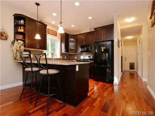 Photo 4: 765 Danby Pl in VICTORIA: Hi Bear Mountain Single Family Detached for sale (Highlands)  : MLS®# 723545