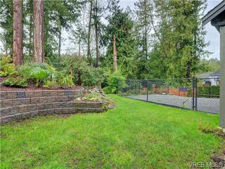 Photo 19: 765 Danby Place in VICTORIA: Hi Bear Mountain Single Family Detached for sale (Highlands)  : MLS®# 361245