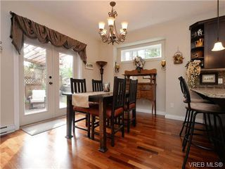 Photo 8: 765 Danby Pl in VICTORIA: Hi Bear Mountain Single Family Detached for sale (Highlands)  : MLS®# 723545