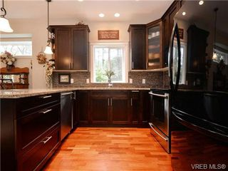 Photo 5: 765 Danby Pl in VICTORIA: Hi Bear Mountain Single Family Detached for sale (Highlands)  : MLS®# 723545
