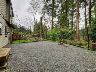 Photo 20: 765 Danby Pl in VICTORIA: Hi Bear Mountain Single Family Detached for sale (Highlands)  : MLS®# 723545