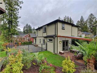 Photo 18: 765 Danby Pl in VICTORIA: Hi Bear Mountain Single Family Detached for sale (Highlands)  : MLS®# 723545