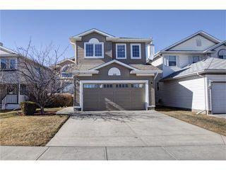 Photo 1: 188 HIDDEN RANCH Crescent NW in Calgary: Hidden Valley House for sale : MLS®# C4051775