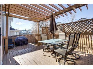 Photo 27: 188 HIDDEN RANCH Crescent NW in Calgary: Hidden Valley House for sale : MLS®# C4051775