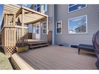 Photo 28: 188 HIDDEN RANCH Crescent NW in Calgary: Hidden Valley House for sale : MLS®# C4051775