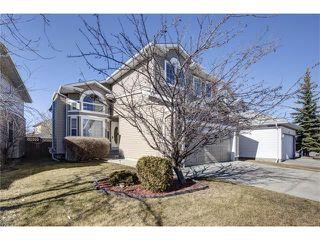 Photo 2: 188 HIDDEN RANCH Crescent NW in Calgary: Hidden Valley House for sale : MLS®# C4051775