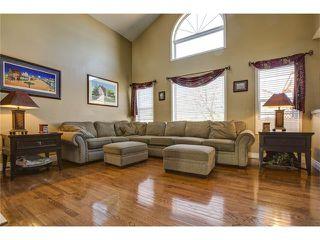 Photo 6: 188 HIDDEN RANCH Crescent NW in Calgary: Hidden Valley House for sale : MLS®# C4051775