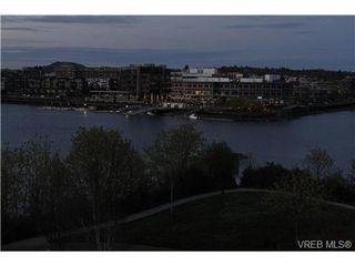Photo 20: 408 90 Regatta Landing in VICTORIA: VW Victoria West Condo for sale (Victoria West)  : MLS®# 727000