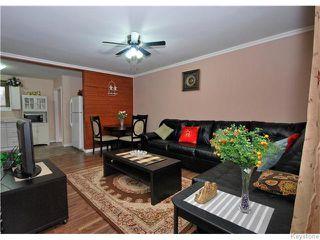 Photo 2: 172 Berrydale Avenue in Winnipeg: St Vital Residential for sale (South East Winnipeg)  : MLS®# 1608077