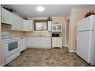 Photo 4: 172 Berrydale Avenue in Winnipeg: St Vital Residential for sale (South East Winnipeg)  : MLS®# 1608077