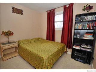 Photo 7: 172 Berrydale Avenue in Winnipeg: St Vital Residential for sale (South East Winnipeg)  : MLS®# 1608077