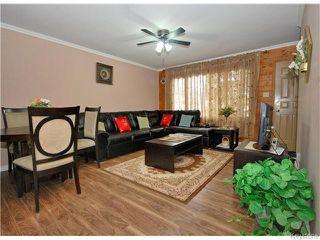 Photo 3: 172 Berrydale Avenue in Winnipeg: St Vital Residential for sale (South East Winnipeg)  : MLS®# 1608077