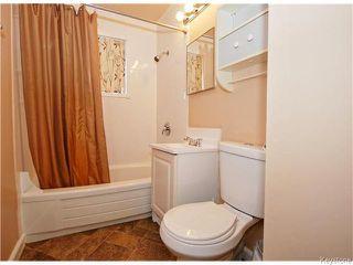 Photo 9: 172 Berrydale Avenue in Winnipeg: St Vital Residential for sale (South East Winnipeg)  : MLS®# 1608077