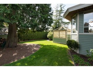 "Photo 20: 14986 20A Avenue in Surrey: Sunnyside Park Surrey House for sale in ""MERIDIAN BY THE SEA"" (South Surrey White Rock)  : MLS®# R2055119"