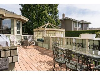 "Photo 2: 14986 20A Avenue in Surrey: Sunnyside Park Surrey House for sale in ""MERIDIAN BY THE SEA"" (South Surrey White Rock)  : MLS®# R2055119"