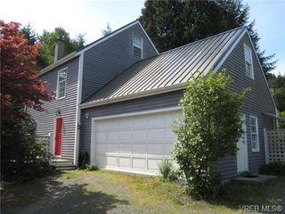 Photo 2: 1350 Martock Road in SOOKE: Sk East Sooke Single Family Detached for sale (Sooke)  : MLS®# 364484