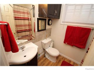 Photo 6: 853 Ashburn Street in Winnipeg: West End / Wolseley Residential for sale (West Winnipeg)  : MLS®# 1611676