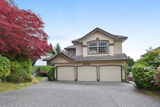 Photo 1: 1557 LODGEPOLE Place in Coquitlam: Westwood Plateau House for sale : MLS®# R2072535