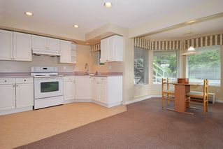 Photo 13: 1557 LODGEPOLE Place in Coquitlam: Westwood Plateau House for sale : MLS®# R2072535
