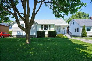 Photo 1: 120 W Beatrice Street in Oshawa: Centennial House (Bungalow) for sale : MLS®# E3511968