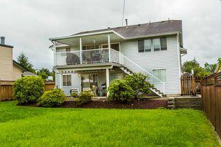 Photo 4: 20349 115 Avenue in Maple Ridge: Southwest Maple Ridge House for sale : MLS®# R2084174