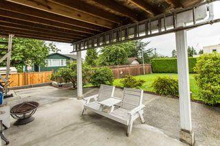 Photo 5: 20349 115 Avenue in Maple Ridge: Southwest Maple Ridge House for sale : MLS®# R2084174