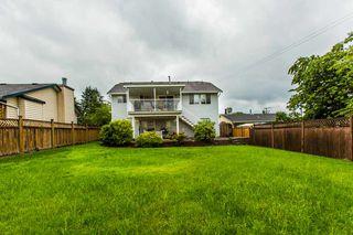 Photo 3: 20349 115 Avenue in Maple Ridge: Southwest Maple Ridge House for sale : MLS®# R2084174