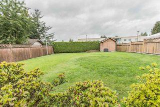 Photo 6: 20349 115 Avenue in Maple Ridge: Southwest Maple Ridge House for sale : MLS®# R2084174