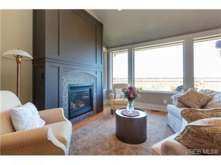 Photo 9: 3511 Promenade Cres in VICTORIA: Co Royal Bay Single Family Detached for sale (Colwood)  : MLS®# 736317
