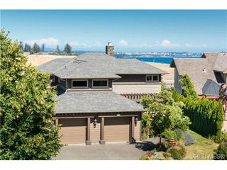 Photo 1: 3511 Promenade Cres in VICTORIA: Co Royal Bay Single Family Detached for sale (Colwood)  : MLS®# 736317