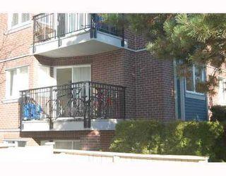 Photo 2: 304 2239 1ST Ave: Kitsilano Home for sale ()  : MLS®# V690178