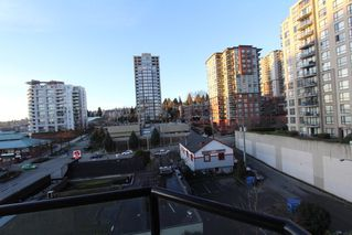 Photo 6: 302 55 TENTH STREET: Downtown NW Home for sale ()  : MLS®# R2023622