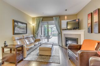 "Photo 8: 102 2468 ATKINS Avenue in Port Coquitlam: Central Pt Coquitlam Condo for sale in ""THE BORDEAUX"" : MLS®# R2092999"