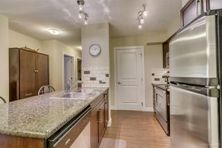 "Photo 3: 102 2468 ATKINS Avenue in Port Coquitlam: Central Pt Coquitlam Condo for sale in ""THE BORDEAUX"" : MLS®# R2092999"