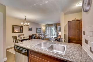 "Photo 4: 102 2468 ATKINS Avenue in Port Coquitlam: Central Pt Coquitlam Condo for sale in ""THE BORDEAUX"" : MLS®# R2092999"