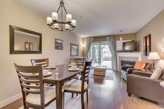 "Photo 9: 102 2468 ATKINS Avenue in Port Coquitlam: Central Pt Coquitlam Condo for sale in ""THE BORDEAUX"" : MLS®# R2092999"