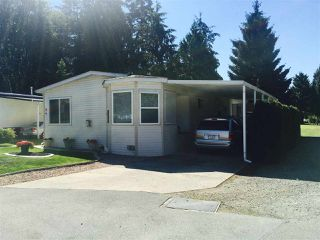 Photo 2: 94 24330 FRASER Highway in Langley: Otter District Manufactured Home for sale : MLS®# R2093550