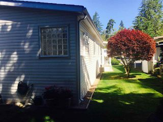 Photo 16: 94 24330 FRASER Highway in Langley: Otter District Manufactured Home for sale : MLS®# R2093550