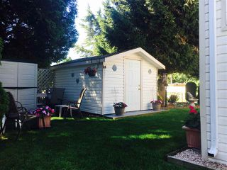 Photo 15: 94 24330 FRASER Highway in Langley: Otter District Manufactured Home for sale : MLS®# R2093550