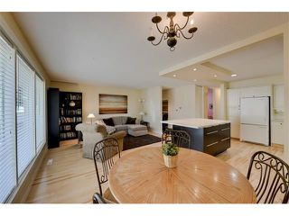 Photo 13: 5719 LODGE Crescent SW in Calgary: Lakeview House for sale : MLS®# C4076054