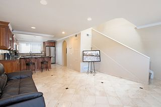 Photo 3: PACIFIC BEACH Townhome for sale : 2 bedrooms : 4092 Riviera Drive #3 in San Diego