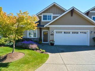 Photo 29: 105 1055 Crown Isle Dr in COURTENAY: CV Crown Isle Row/Townhouse for sale (Comox Valley)  : MLS®# 740518